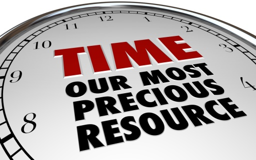 Selling Time is Sacred! Do a Time Management Check!
