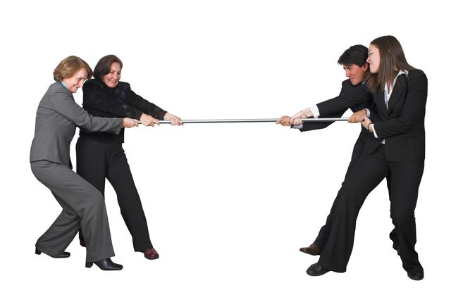 Concession Strategy in Complex Negotiations–Planning Your Give-And-Take: Part 1