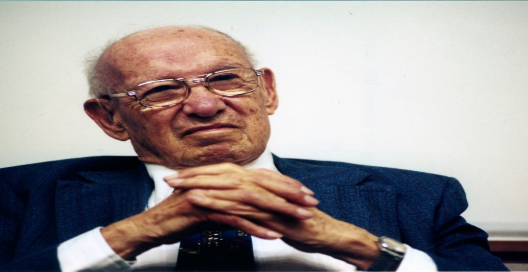 What Sales Reps Can Learn From Peter Drucker