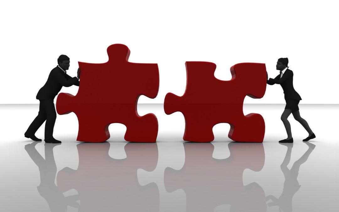 4 Channel Partner Behavioral Styles