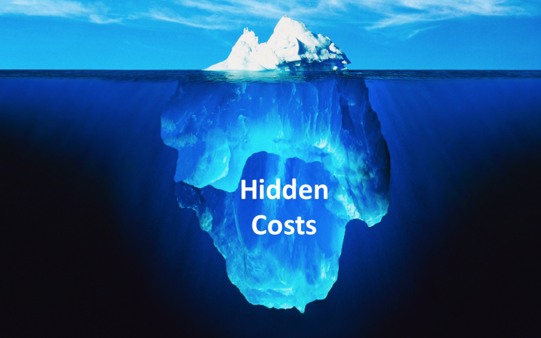4 Sales Costs That Are Killing Your Profits